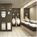 Для туалетных комнат